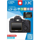 JJC Protector LCP-6D