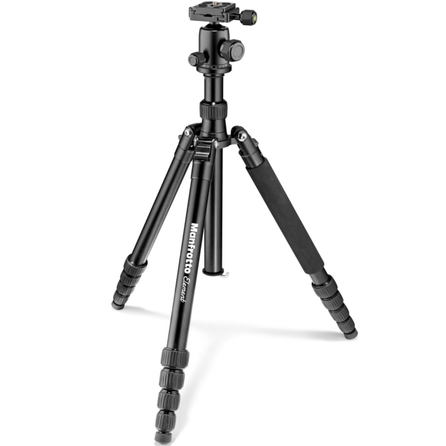 Manfrotto Element MKELEB5BK-BH