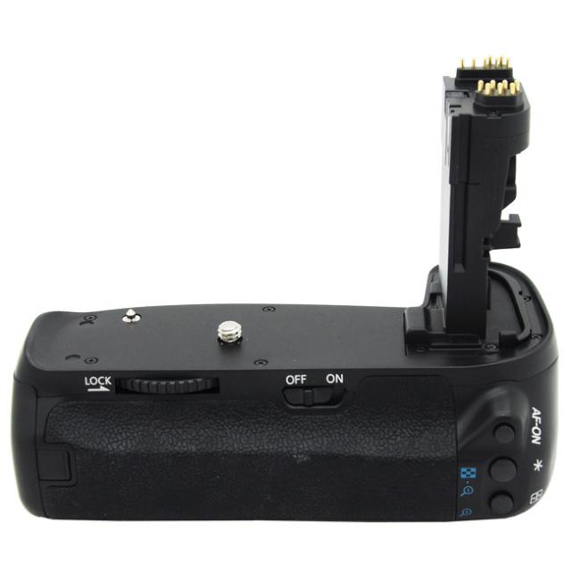 MeiKe grip BG-E14, Canon EOS 70D