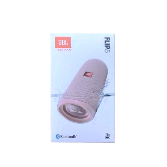 JBL Flip 5 Dusty Pink