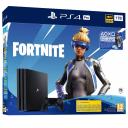 PlayStation 4 Pro, 1TB, Fortnite Edition, Black