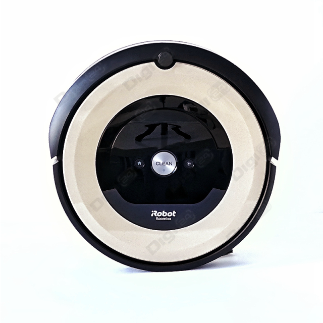 iRobot Roomba e5 Grey
