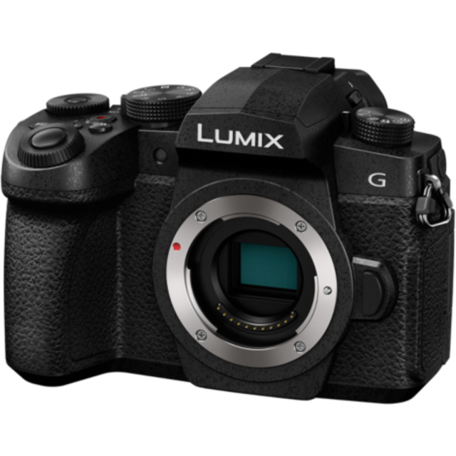 Panasonic Lumix DC-G90 Body, Black