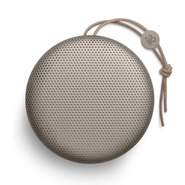 Bang & Olufsen BeoPlay A1, Clay