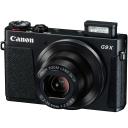 Canon PowerShot G9X, black