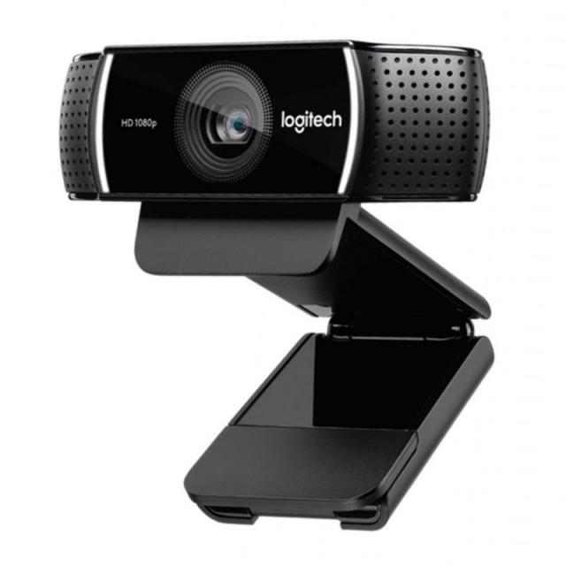 Logitech C922 Pro, webcam
