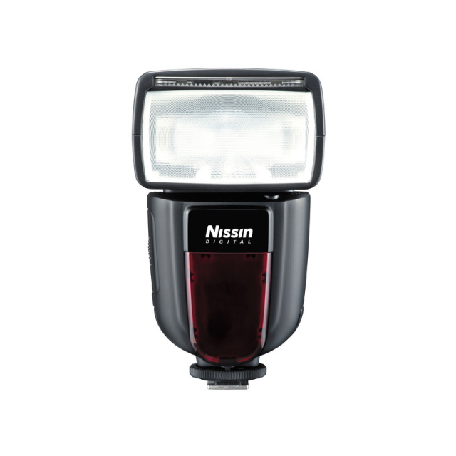 Di700 Air Nissin pro Canon