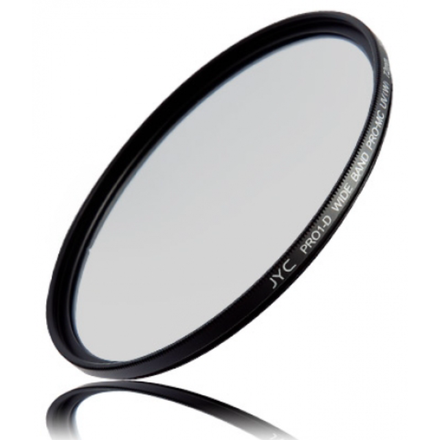 JYC CPL-82 PRO1D CPL filter