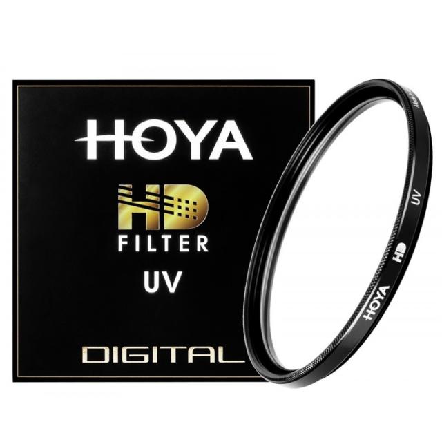 Hoya UV HD 62 mm