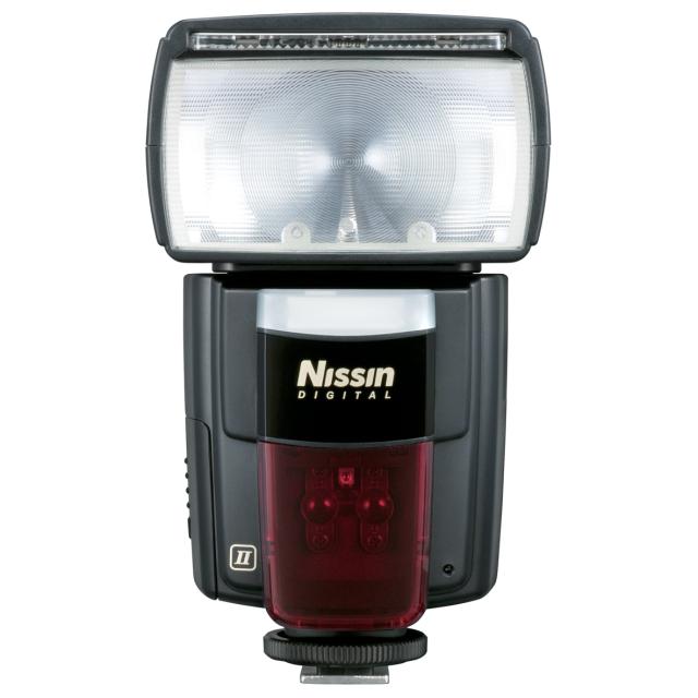 Nissin Speedlite Di866 Mark II Canon
