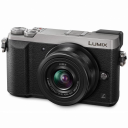 Panasonic Lumix DMC-GX80 + 12-32mm - USED