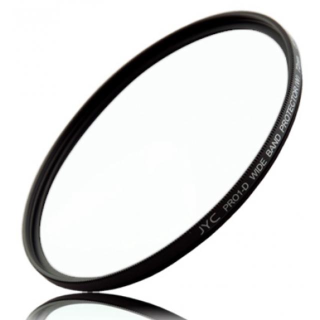 JYC UV 55 PRO1-D protector filtr