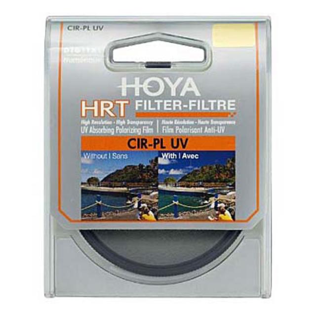 Hoya PL-CIR UV (HRT) 52 mm