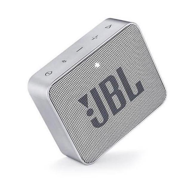 JBL GO2, Siva