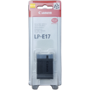 Baterie Canon LP-E17