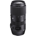 SIGMA 100-400mm f/5-6.3 DG OS HSM Canon