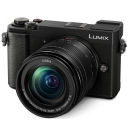 Panasonic Lumix DC-GX9 + 12-60 mm