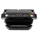 Tefal GC714834 Optigrill + Snacking&Baking