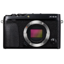 Fujifilm X-E3 body