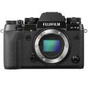 Fujifilm X-T2 Črna