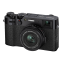 Fujifilm FinePix X100V Black