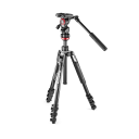 Manfrotto BeFree LIVE MVKBFRL- LIVE
