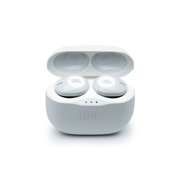JBL Tune 120TWS, White