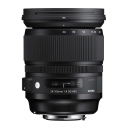 Sigma 24-105mm f/4.0 DG OS HSM ART pro Nikon