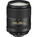 Nikon 18-300mm f/3,5-6,3G ED VR DX