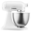 Kitchenaid Robot 5KSM3310X white  DAMAGED PRODUCT