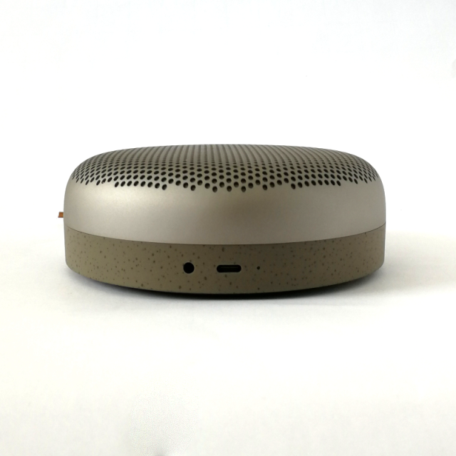 Bang & Olufsen BeoPlay A1, Natural