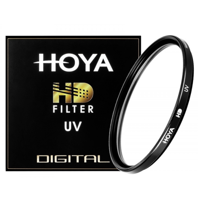 Hoya UV HD 55 mm
