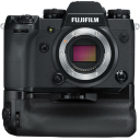 Fujifilm X-H1 Body+ VPB-XH1 battery grip