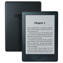 Amazon New Kindle Touch 2019, 8GB, Black