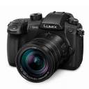 Panasonic Lumix DC-GH5 + Panasonic Leica 12-60mm f/2.8-4.0 ASPH Power OIS