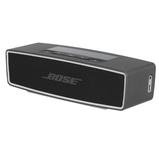 Bose SoundLink Mini II, Black