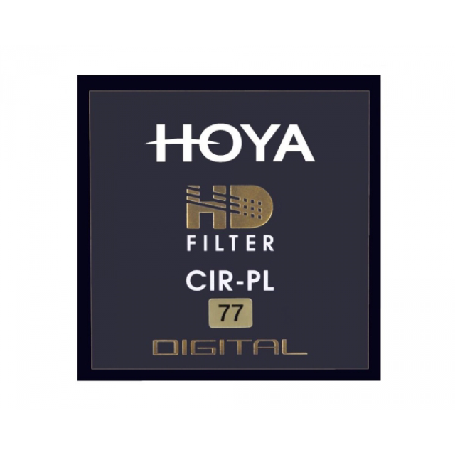 Hoya PL-CIR HD 77 mm