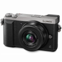Panasonic Lumix DMC-GX80 + 12-32mm Silver