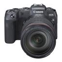 Canon EOS RP + RF 24-105L + EF EOS R