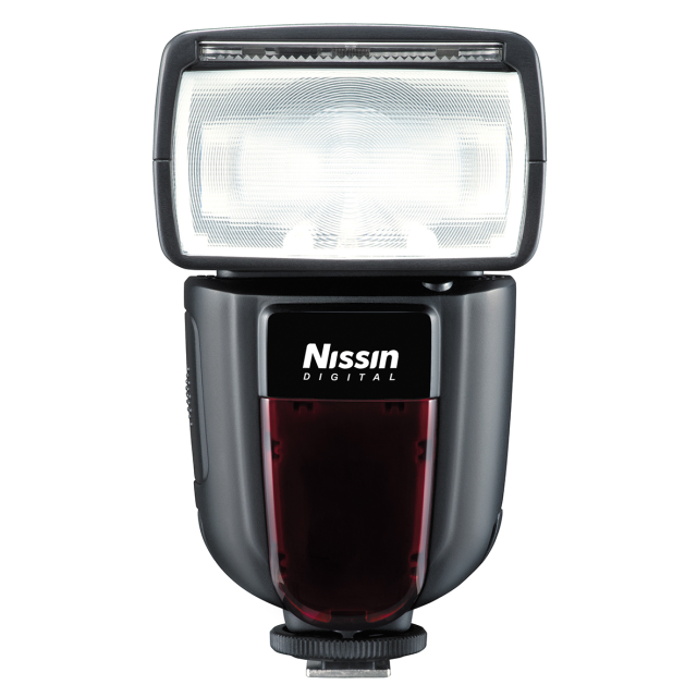 Nissin Di700A + Air 1 Nissin pro Nikon