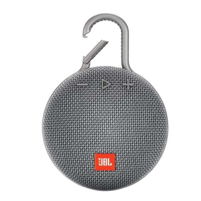 JBL Clip 3 Grey