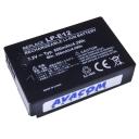AVACOM LP-E12 Li-Ion 7.4V 600mAh 4.3Wh