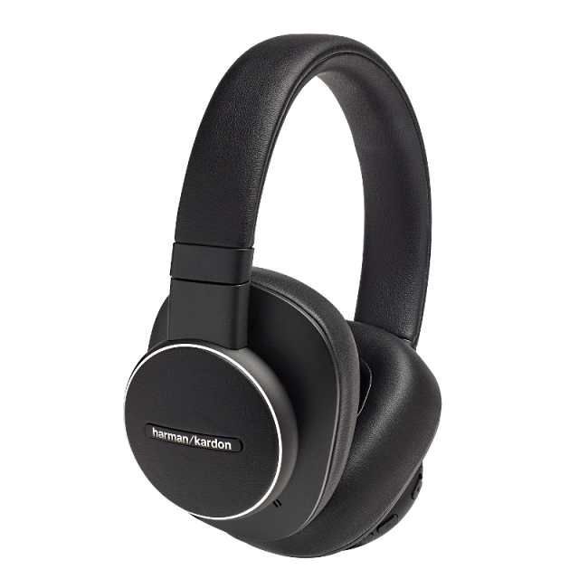 Harman Kardon FLY ANC, Black
