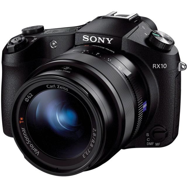Sony Cyber Shot DSC- RX10