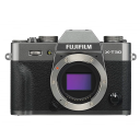 Fujifilm X-T30 Body Antracite