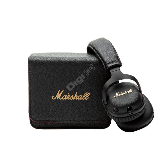 Marshall Mid Anc BT black