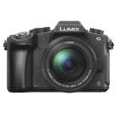 Panasonic Lumix DMC-G80 + Lumix G Vario 14 - 140 mm / F3.5 - 5.6 ASPH