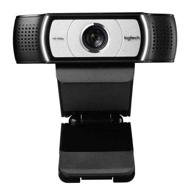 Logitech C930 Webcam  RETURN IN 14 DAYS