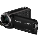 Panasonic HC-W570EP-K black