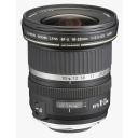 Canon EF-S 10-22mm f/3.5 - 4.5 USM Zoom